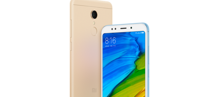 Xiaomi officially launches Redmi 5 and Redmi 5 Plus in Malaysia