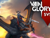 Vainglory update adds 5v5 play and Lunar New Year event