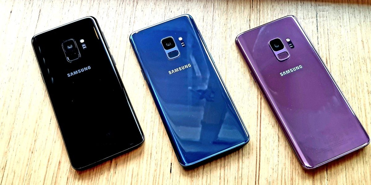 11street Galaxy S9 prelaunch bundle offers up RM487 in goodies