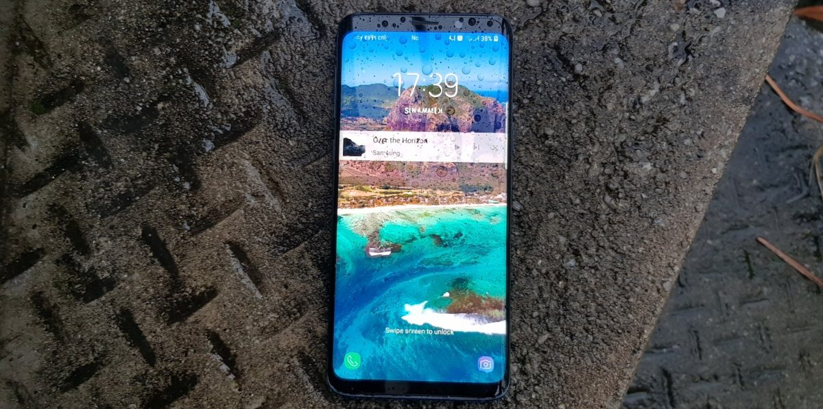 [Review] Samsung Galaxy S9 – Powerful camera meets premium design