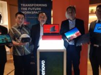 Lenovo showcases latest additions to ThinkPad X1 family and Mirage Solo VR headset in Malaysia