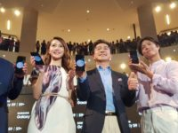 Samsung's Galaxy S9 and S9+ officially launched in Malaysia with Park Bo Gum
