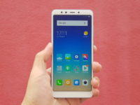 [Review] Xiaomi Redmi 5 – High Five Flyer