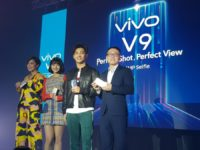 Vivo V9 makes Malaysia debut priced at RM1,399