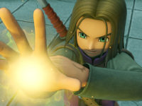 Dragon Quest XI: Echoes of an Elusive Age coming to PS4 and PC in September 2018
