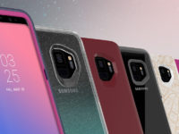 These Otterbox casings will protect your new Galaxy S9 and S9+ from dings, dents and drops
