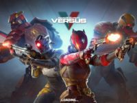 [Review] Modern Combat Versus mobile – Shoot 'em Up Lite
