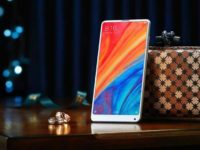 Xiaomi's new Mi Mix 2S comes with wireless charging and dual cameras