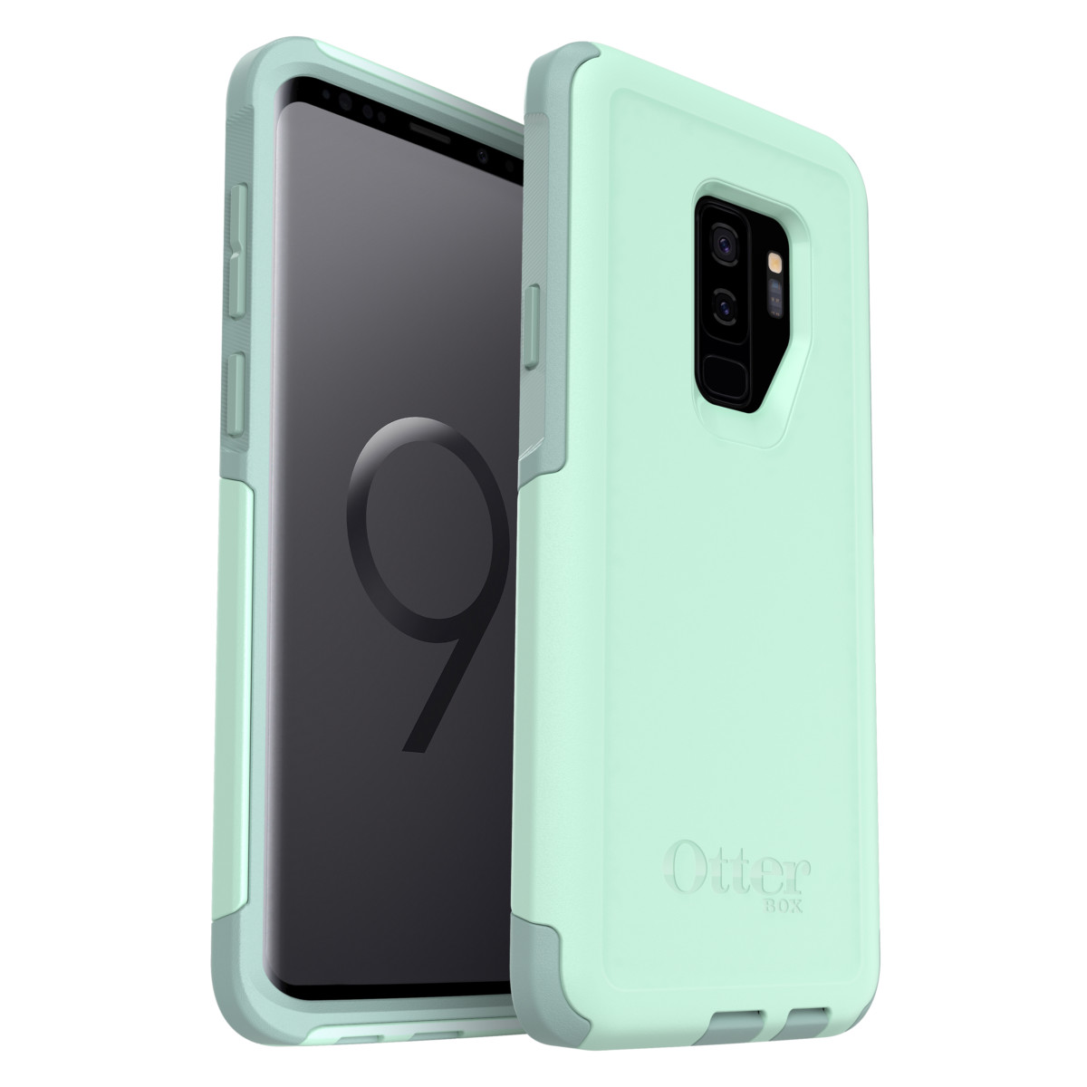 online store 96815 2aa12 These Otterbox casings will protect your new Galaxy S9 and S9+ from ...