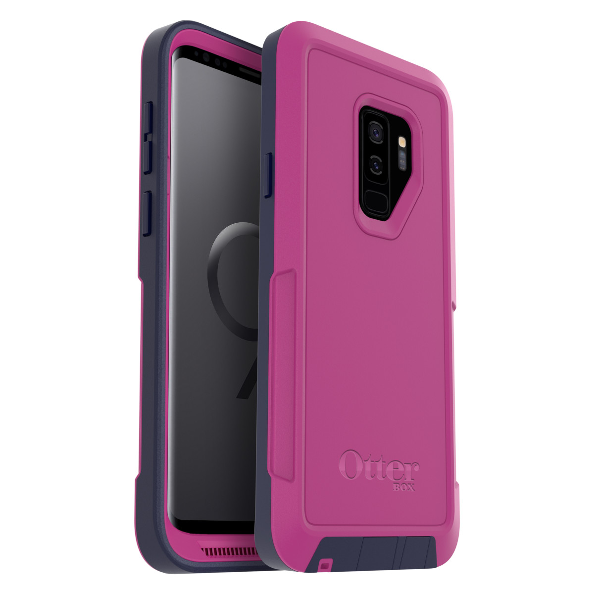 online store f84fd e49bf These Otterbox casings will protect your new Galaxy S9 and S9+ from ...
