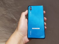 Huawei offers immediate 6% cashback for P20 and other phones