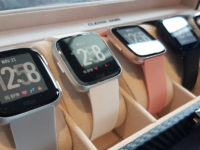 Fitbit Versa smartwatch lands in Malaysia