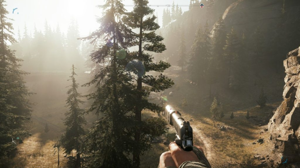 Far Cry 5 Pc Review Marvelously Fun Mayhem In Montana Hitech