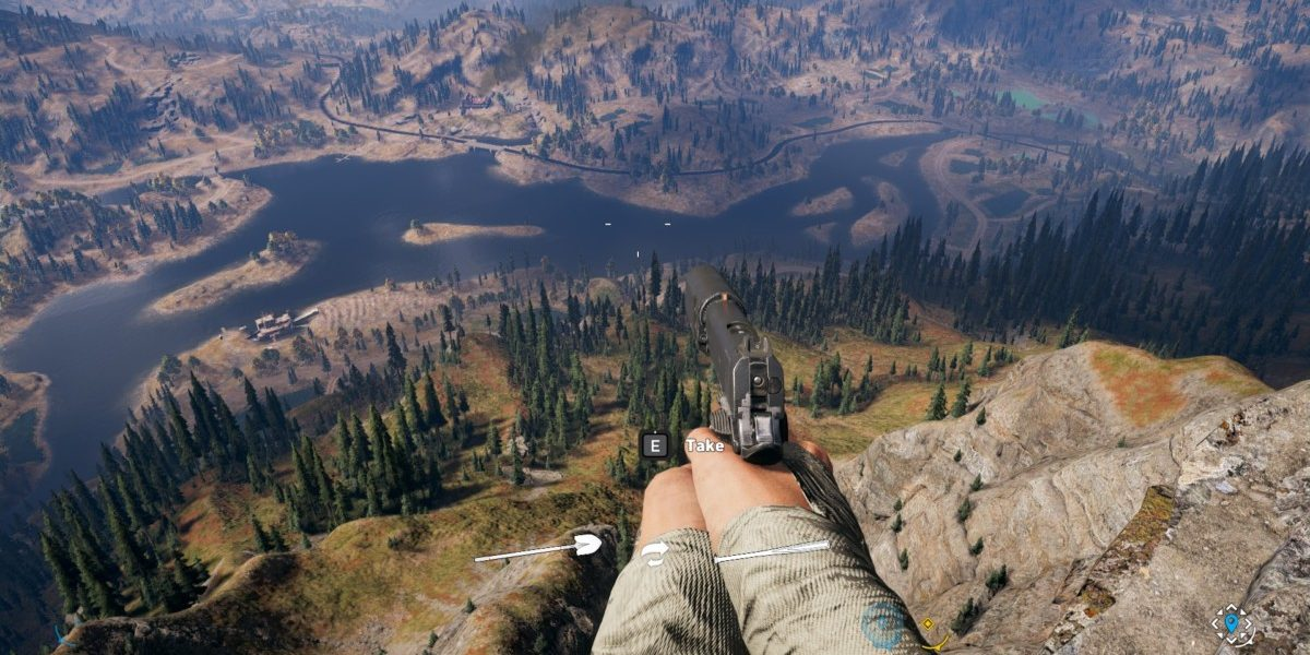 Far Cry 5 Pc Review Marvelously Fun Mayhem In Montana Hitech Century