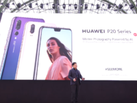Online vendor leaks possible price of Huawei P20 and P20 Pro as RM2,599 and RM3,299 for Malaysia