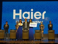 Haier rolls out their latest line-up of home appliances including their U6600U series 4K UHD TVs