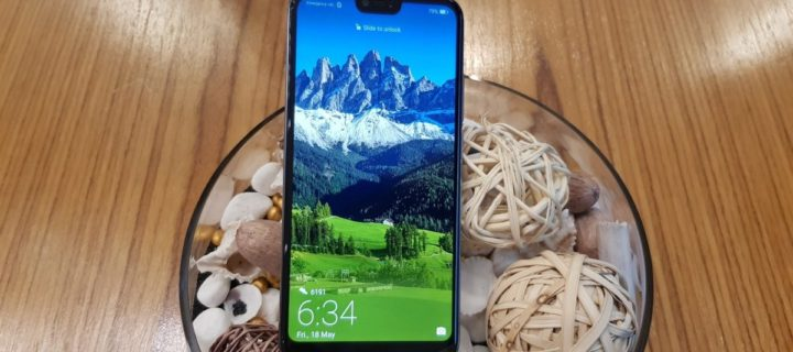 [Review] Honor 10 – Fabulously Fashionable