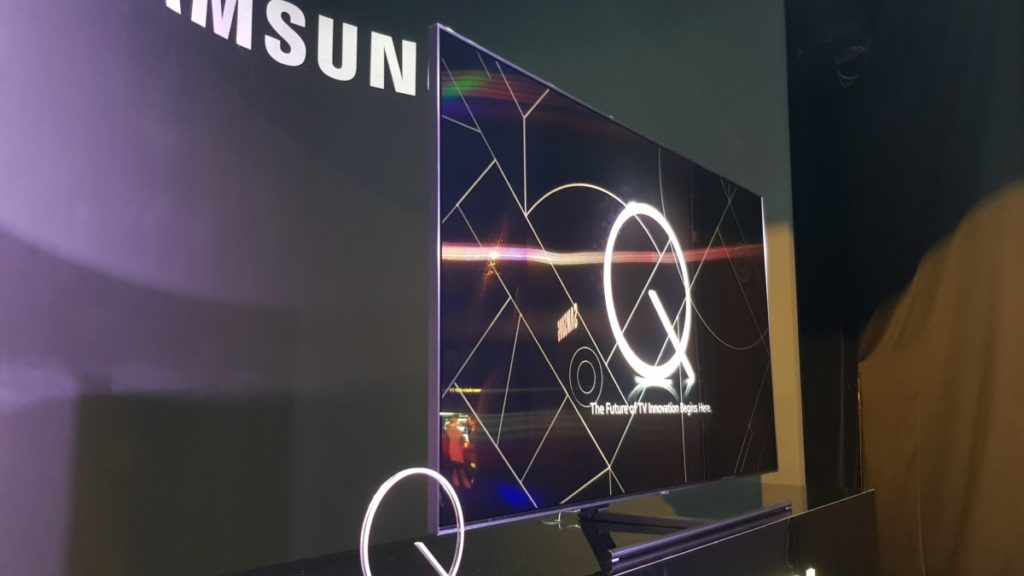 Samsung launches their QLED TVs in Malaysia | - Gadgets