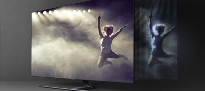 Samsung's new 2018 QLED TVs solve one of the biggest annoyances that TV owners have