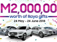 Samsung launches Galaxy A and Galaxy J series phones plus RM2,000,000 of instant Raya rewards up for grabs