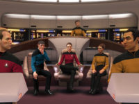 Arm photon torpedoes! Star Trek: Bridge Crew – The Next Generation coming to PC and PlayStation 4