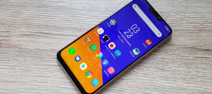 [Review] Asus Zenfone 5 – Workhorse Wonder