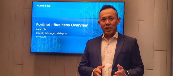 Malaysia's new digital transformation era demands stronger cyber security measures says Fortinet