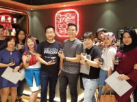 SevenFriday Space sweetens things up with chocolate drinking workshop