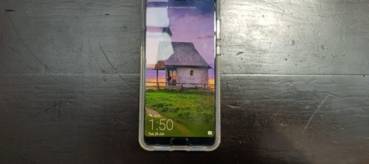 [Review] Otterbox Prefix case for Huawei P20 Pro