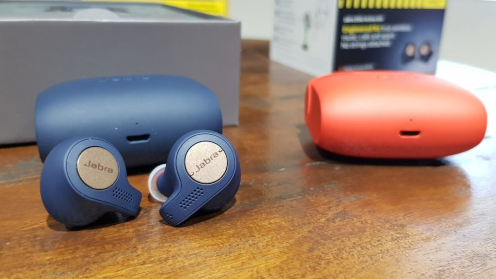 Jabra Elite range of headphones launched in Malaysia