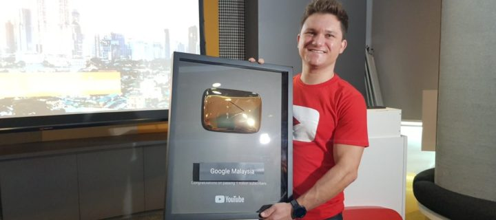 YouTube shares insights on viewers in Malaysia and they're pretty surprising