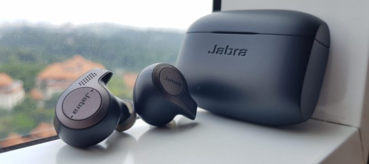 Review[ Jabra Elite 65t - Buds of Glory | - Gadgets, Gaming