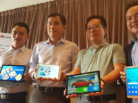 Huawei launches MediaPad M5 series slates in Malaysia