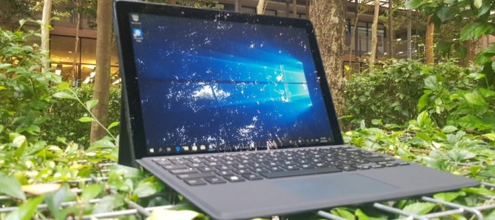[Review] Dell Latitude 5290 2-in-1 – Time to take a stand