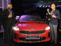 Kia Stinger GT lands in Malaysia in two variants
