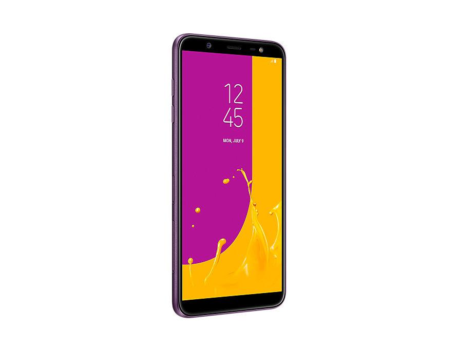 Samsung Galaxy J8 hitech century front