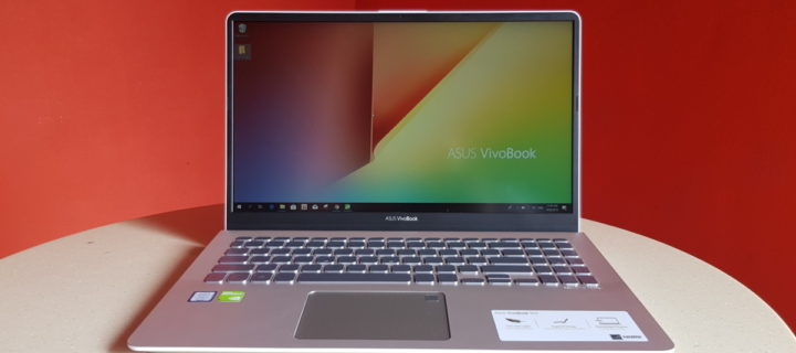 [Review] ASUS VivoBook S15 S530U Laptop – Colourfully Chic