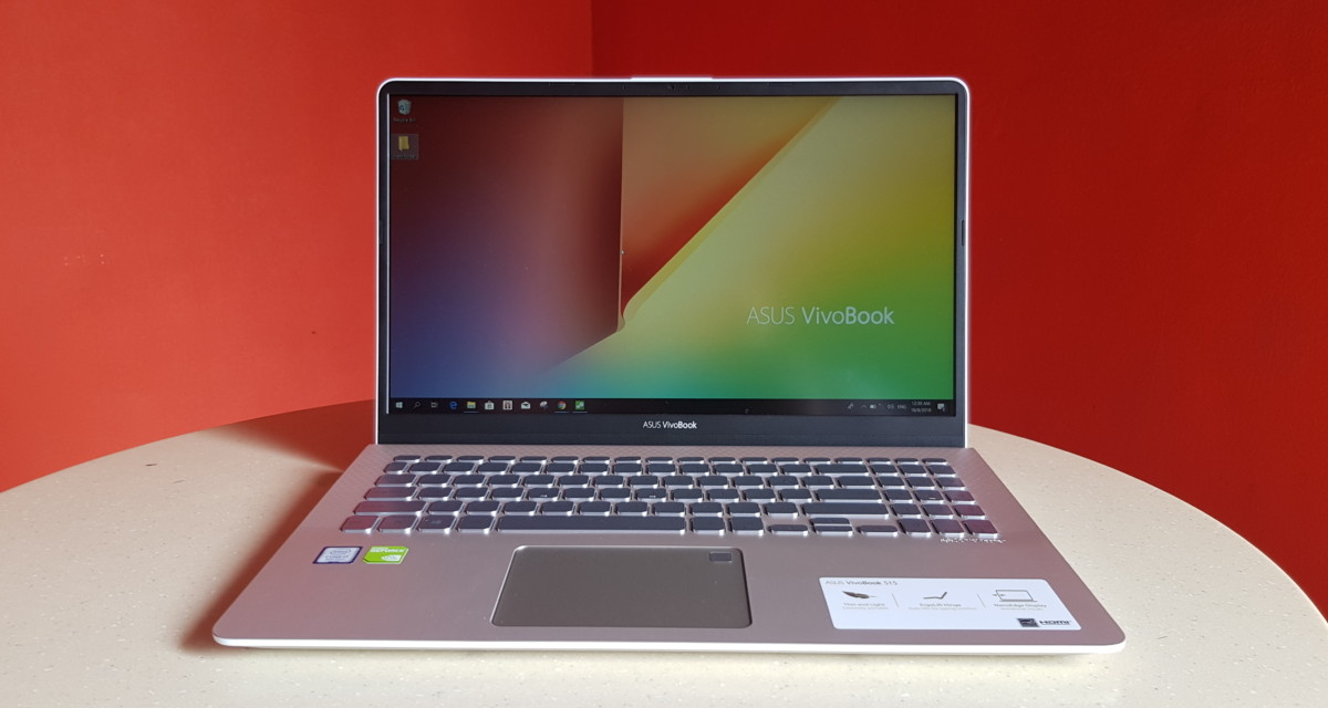 Review] ASUS VivoBook S15 S530U Laptop - Colourfully Chic