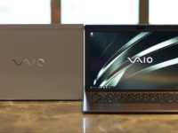 VAIO returns in style with S11 and S13 notebooks for business