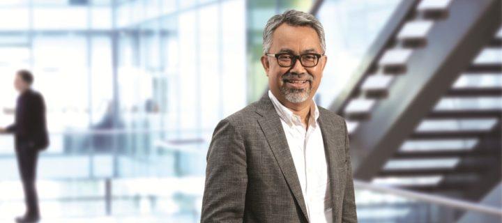 Celcom Axiata Berhad announces top leadership change