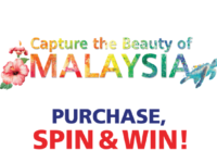 Huawei Capture the Beauty of Malaysia campaign to offer prizes galore