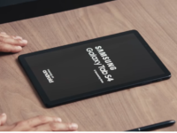 Samsung announces Galaxy Tab S4 with huge battery, S Pen and DeX functionality