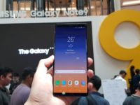 Samsung extends Galaxy Note9 roadshows to more locations nationwide
