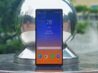 Samsung Galaxy Note9 review – Redefining Excellence