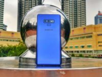 Galaxy Note9 512GB Ocean Blue now up for preorders in Malaysia