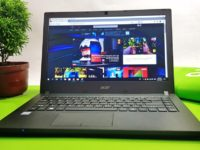 Acer TravelMate P2410-G2-M Laptop Review – All Business Performer
