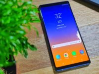 Samsung is offering an RM400 rebate off the Galaxy Note9 just in time for the New Year