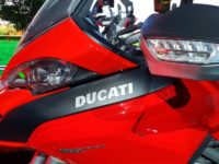 Ducati rolls out the Panigale V4, Multistrada 1260 S and Monster 821 bikes in Malaysia
