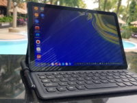 [Review] Samsung Galaxy Tab S4 – The Power Slate