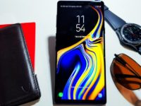 Here's 5 reasons why you need the Galaxy Note9 on your next holiday escapade